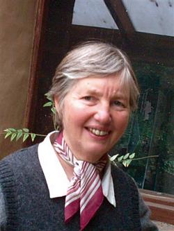 Chantal Calmant